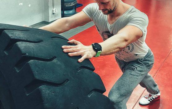 Ako vybudovať funkčné svaly a stať sa  silným a zdravým