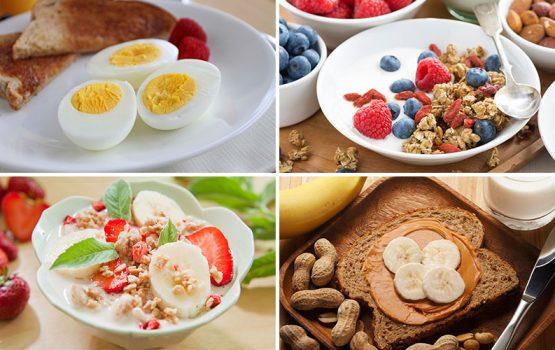 Výživa pred cvičením: čo jesť a kedy (Pre-workout jedlo)