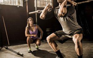 Výhody silového tréningu
