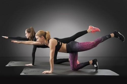Ak tieto svaly nespevníte, ochoriete
