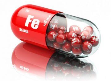Hladina železa v krvi môže byť kľúčom k spomaleniu starnutia