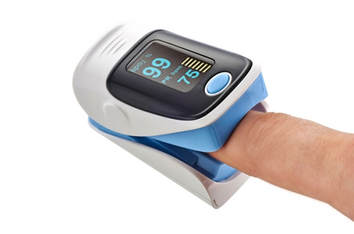pulznyoxymeter