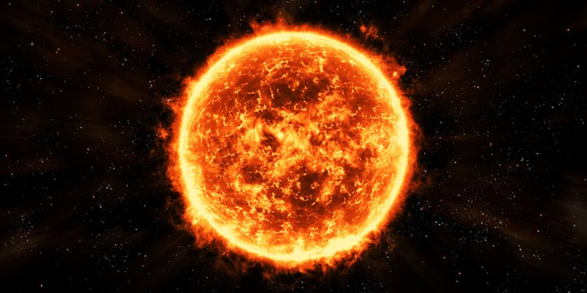 Slnko a regeneracia